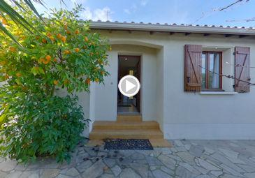 Villa Manadrine Serignan France 360 Virtual Tour